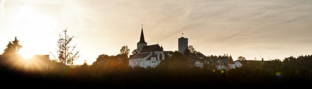 Ferienwohnung Reifferscheid Eifel